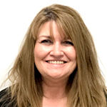 Photo of Debi Cramer, Director of Quality Management