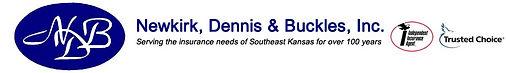 Newkirk Dennis and Buckles Logo