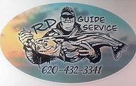 RD Guide Service Logo