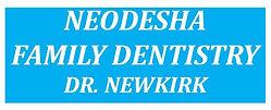 Neodesha Family Dentistry Logo