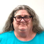 Photo of Sheryl Gauss, Assistant Director of Programming