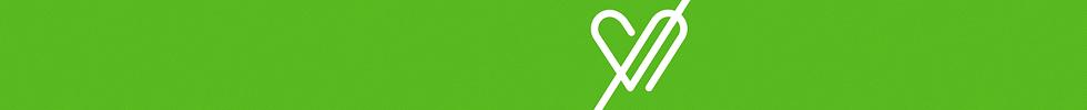 Tri-Valley Logo on Green Background