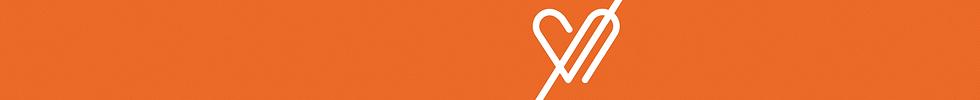 Tri-Valley Logo on Orange Background