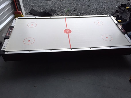 Empire estate sales everything else - Brunswick air hockey table ...