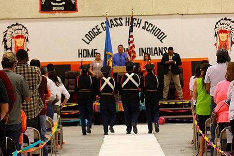 lodge grass high school | ACADEMICS