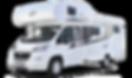 Motorhome Sweden - Campervan Sweden - Camper Sweden - Motorhome Rental Sweden