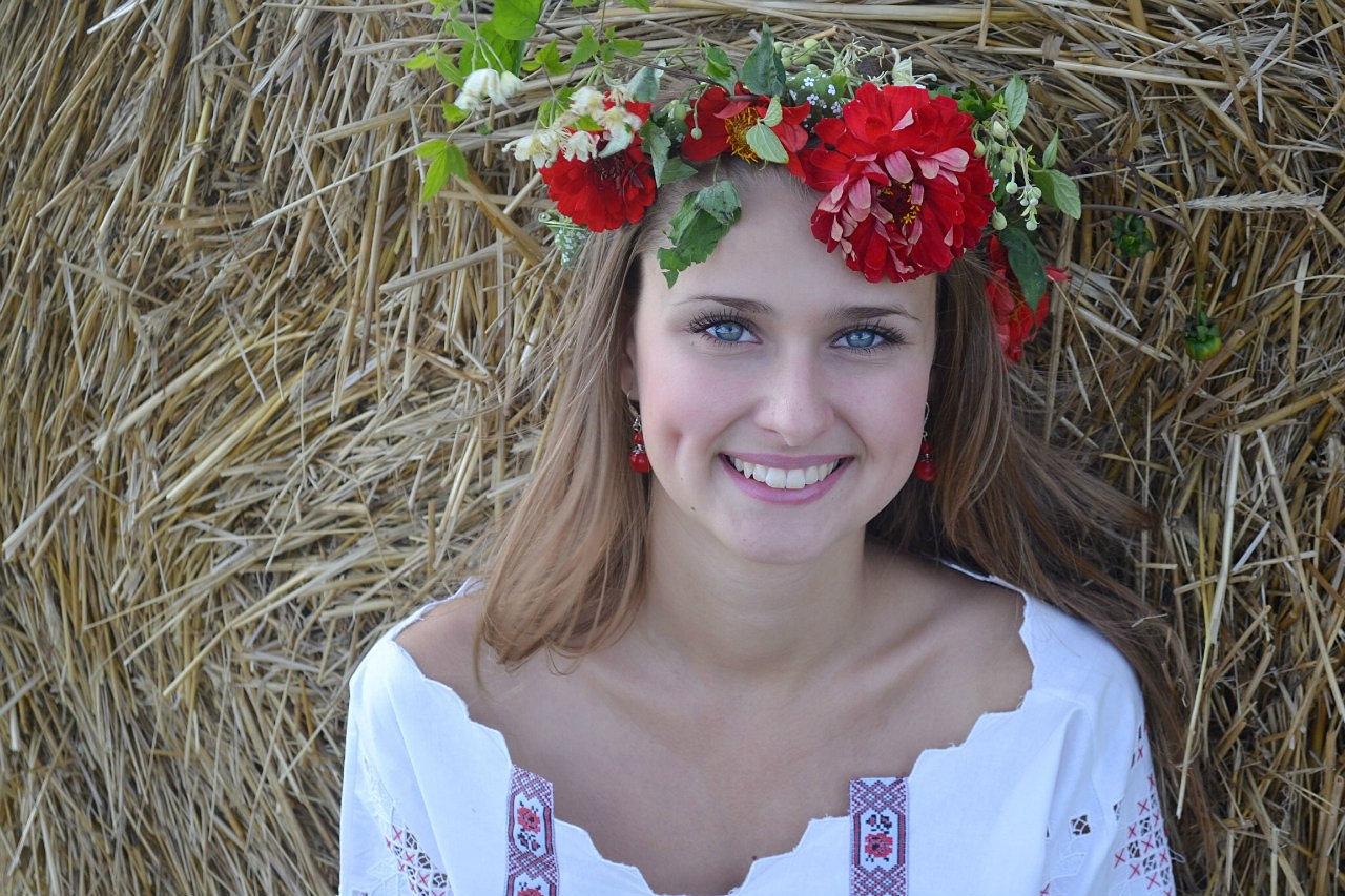 Фото русских девушек 90 годов 11 фотография