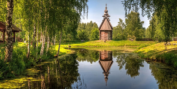 «Костромская слобода»