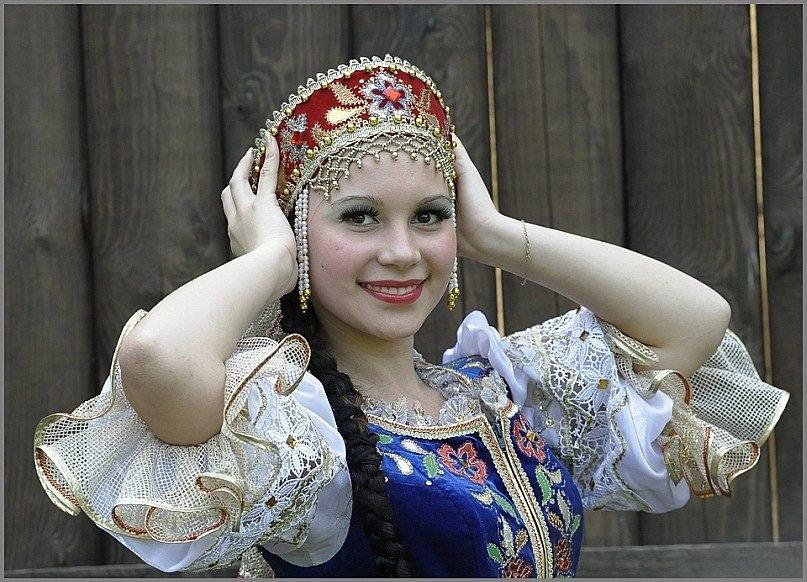 Фото русское женщин 50199 фотография