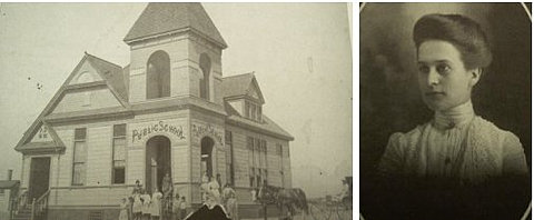 Original Simi High School