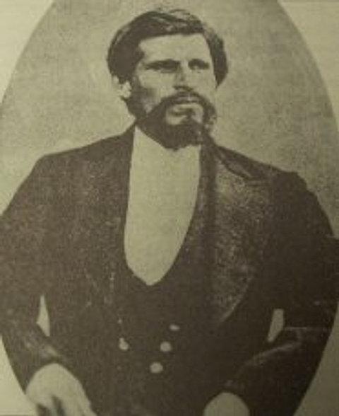 Historical Simi Bandit
