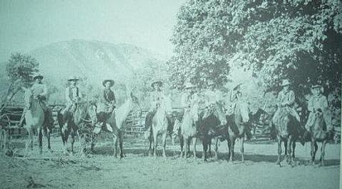 Simi Valley Cowboys