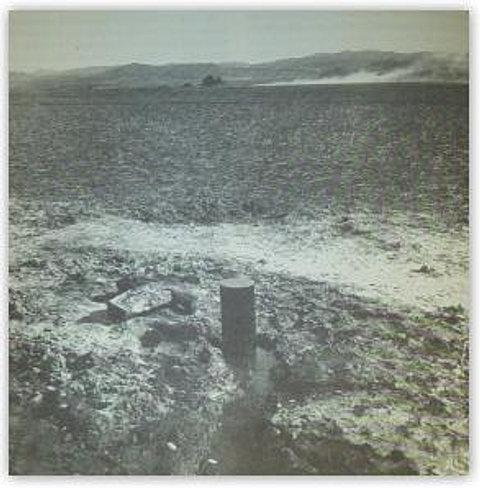 Historical Simi Artesian Well