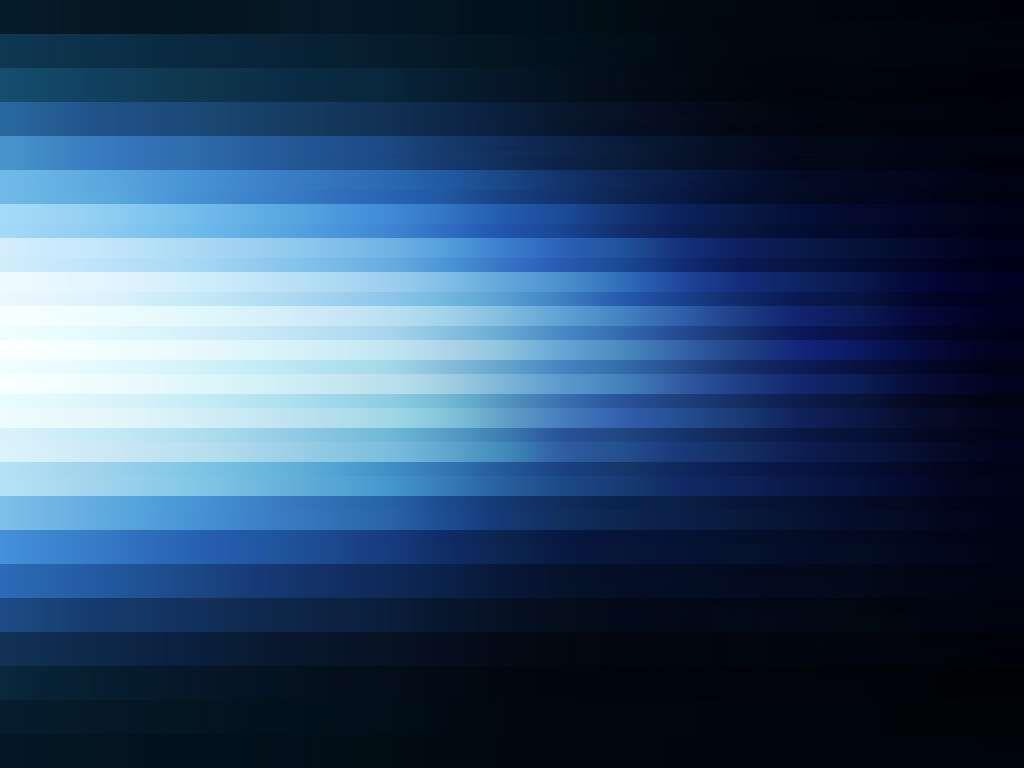 Dark and Blue