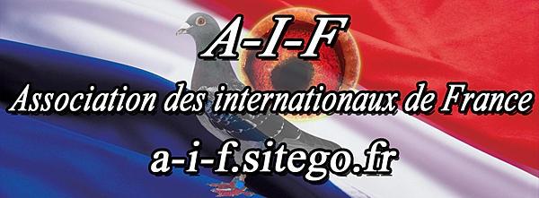 ASSOCIATION DES INTERNATIONAUX DE FRANCE