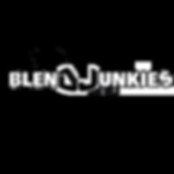 BLEND JUNKIE LOGO PNG WHITEOUTLINE 1 (1)