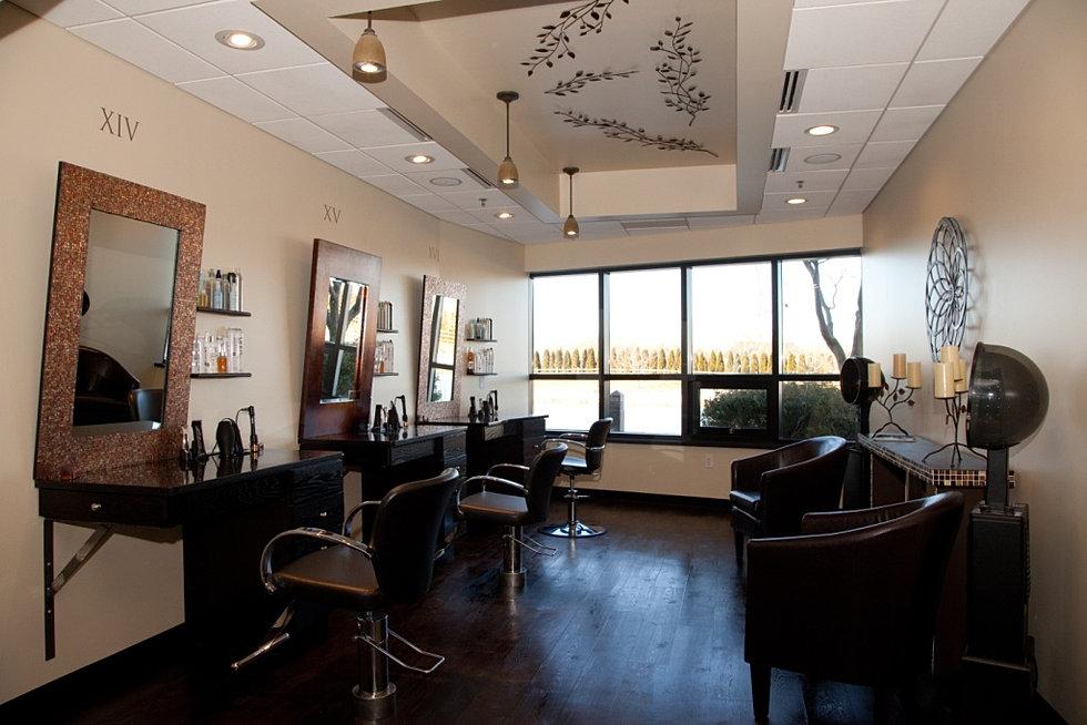 The Spa at River Ridge | Dublin Ohio Hair Salon and Spa