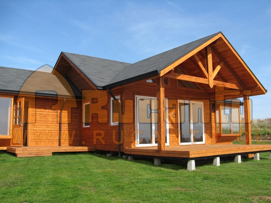 Casas industrializadas casas prefabricadas de alto estndar for Casas industrializadas