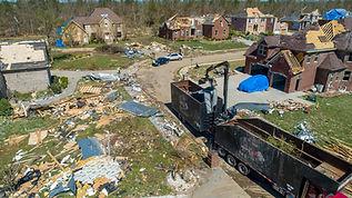 Chattanooga, TN Tornado 2020 CrowderGulf
