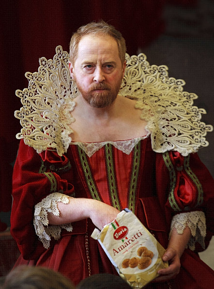 reality and illusion as brought out in shakespeares the taming of the shrew The taming of the shrew transformation quotes  social roles, but shakespeare  calls into question whether these changes are permanent or even genuine.