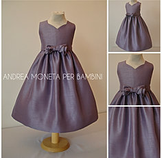 166 LF Vestido bebe niña Dress for baby and girl Andrea Moneta .jpg