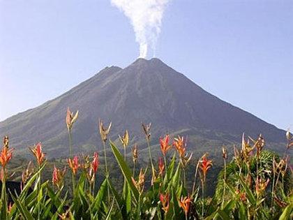 Rincon De la Vieja Volcano Hiking tour, Guanacaste