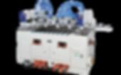 CB-126 Construction Line Boring Machine forSide Panel