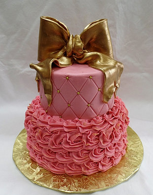 The Mad Batter Bakery Birthday