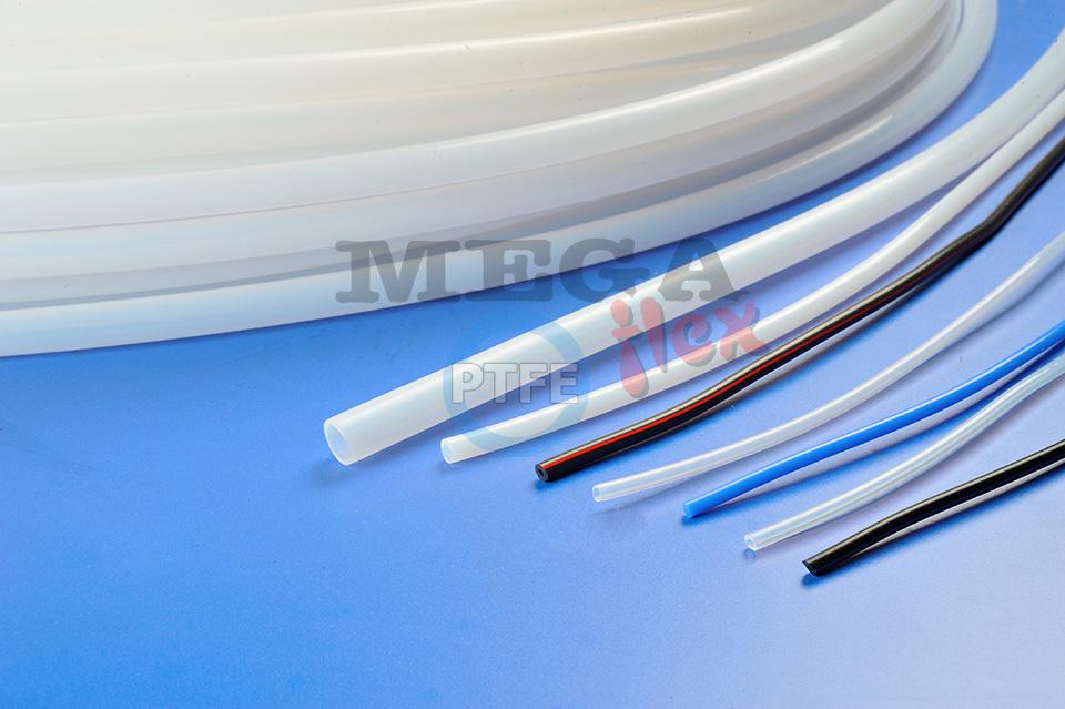 Ptfe tubing properties tube supplies
