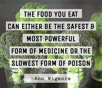 study gut health