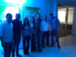 Equipe Super Safra Itumbiara