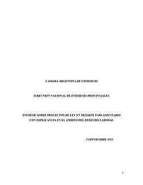 documentos camara de comercio de quilmes