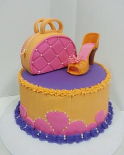 Edible Cake Images Trinidad : TastyKakeKreations - Trinidad and Tobago Custom Cakes CAKES