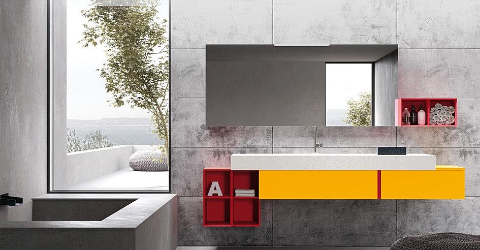 pavimenti rivestimenti | campania | bifulco ceramiche | arredo bagno - Arredo Bagno In Campania