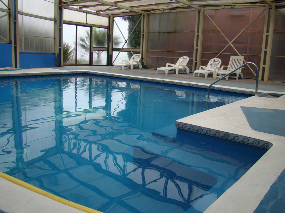 Re aca y un renovado concepto de confort Hotel montecarlo renaca