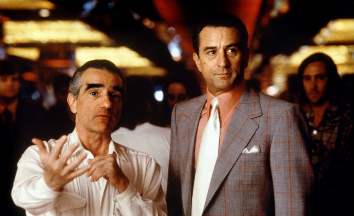 Image result for scorsese de niro casino