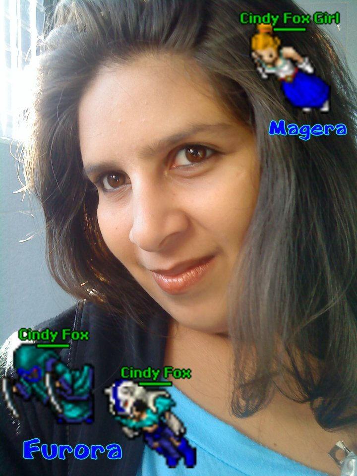 Cindy Fox