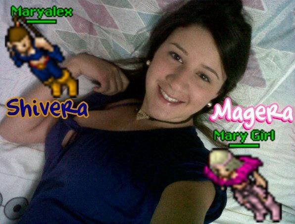 Maryalex