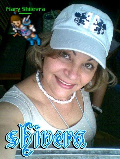 Mary Shiievra