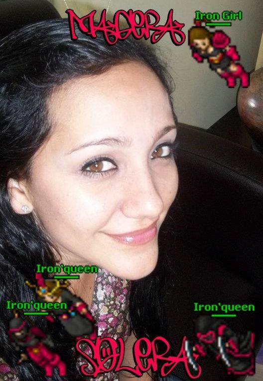 Iron'queen