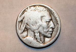 dateless buffalo nickel/buffalonickelrestoration.com