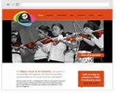 Allegro Music and Art Academy