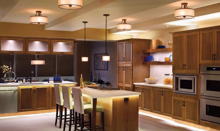 kitchen mood lighting. Home / Lighting Guide Mood Kitchen