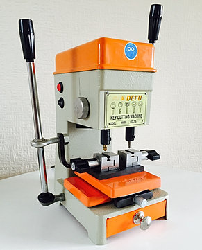mul t lock key cutting machine