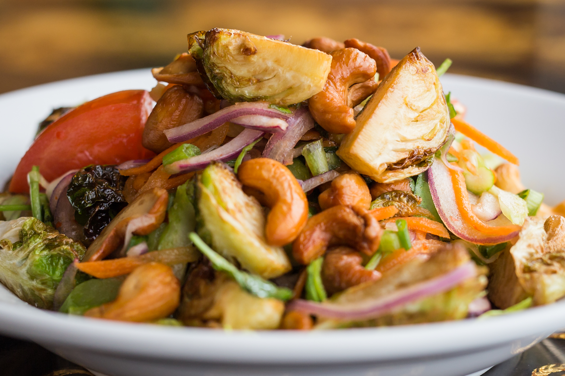 Thai Food Thai Tanium Restaurant Kentlands Gaithersburg Germantown