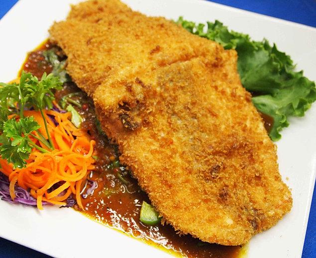 Thai Food In Kentlands