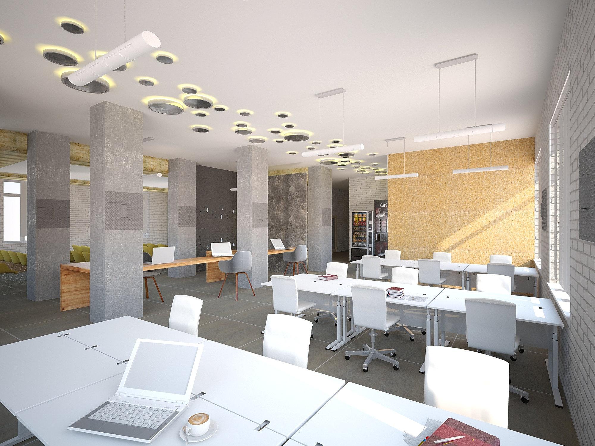 Дизайн студий в самаре