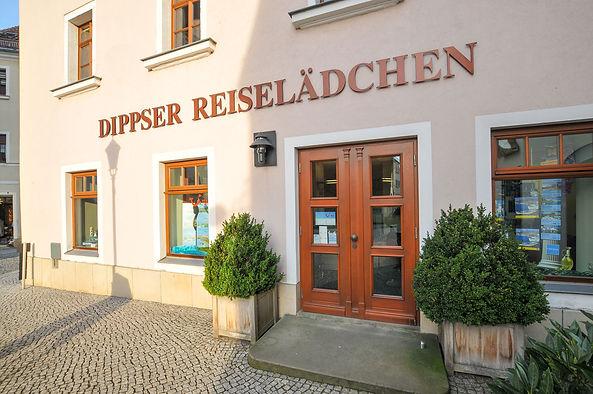 Dippser Reiselädchen | Reisebüro Dippoldiswalde