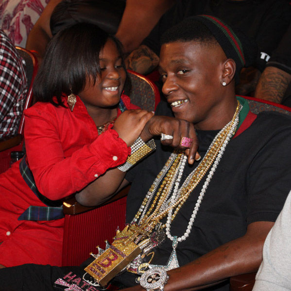 Image Gallery lil boosie chains