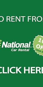 Rent a car through us and save 10% on your auto rental - Santa Teresa Costa Rica